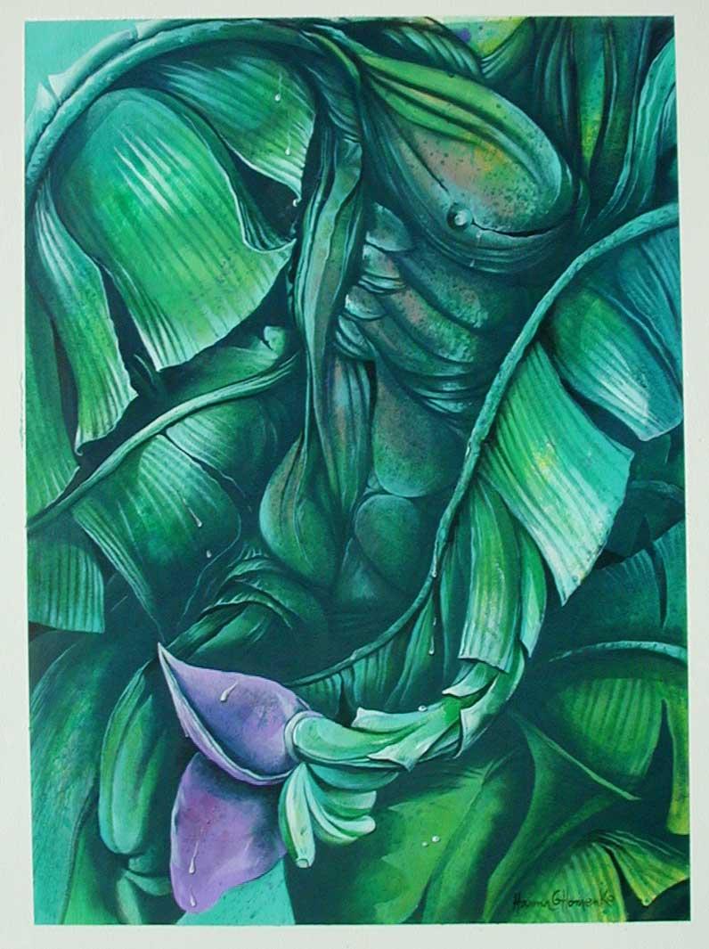 musa-paradisiaca